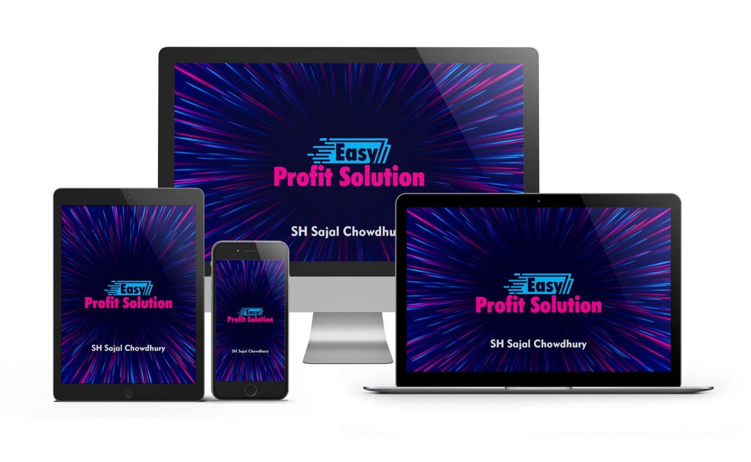 Easy profit Solution Review