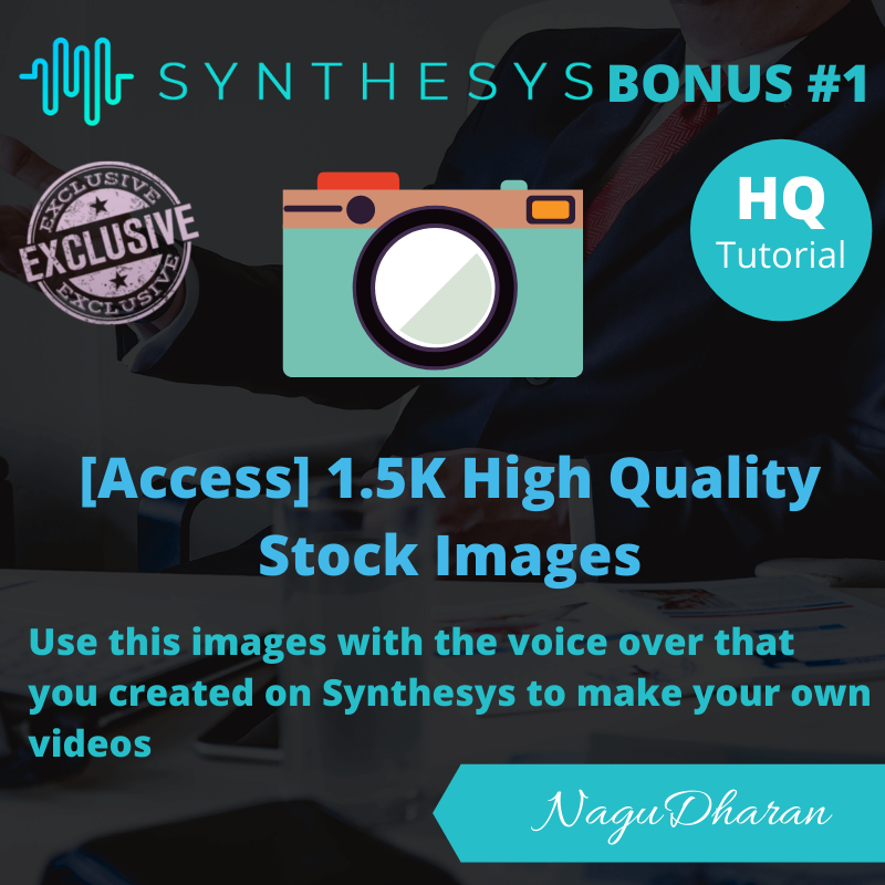 Synthesys Review Bonus #1