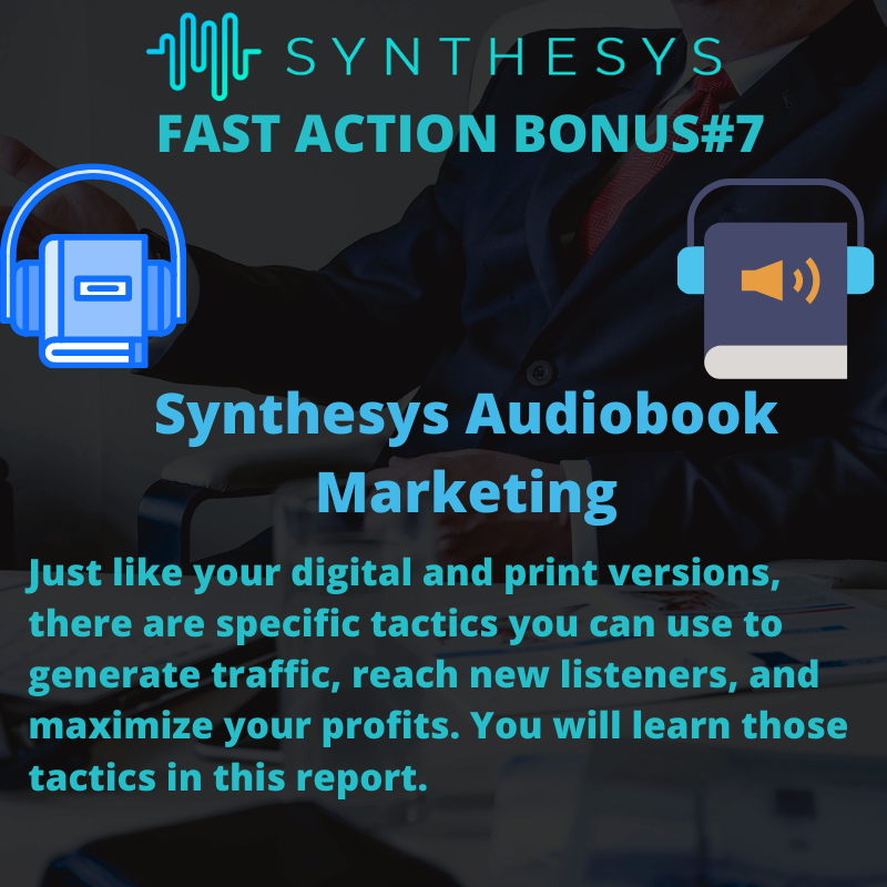 Synthesys Review Bonus #7