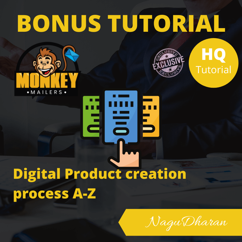 Monkey Mailers Review Bonus 2