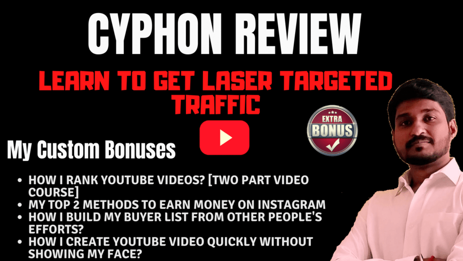 cyphon review