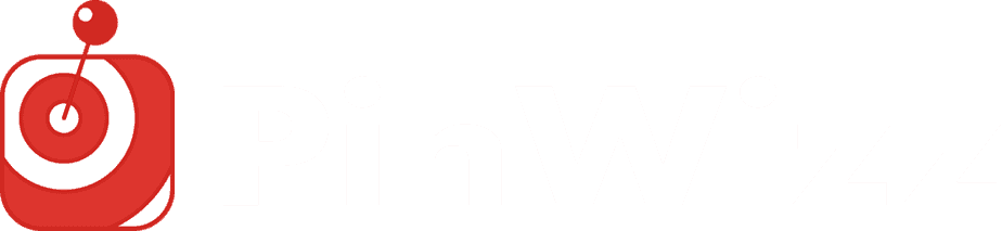 PinWizz logo