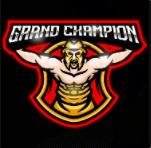 Grand Champion logo