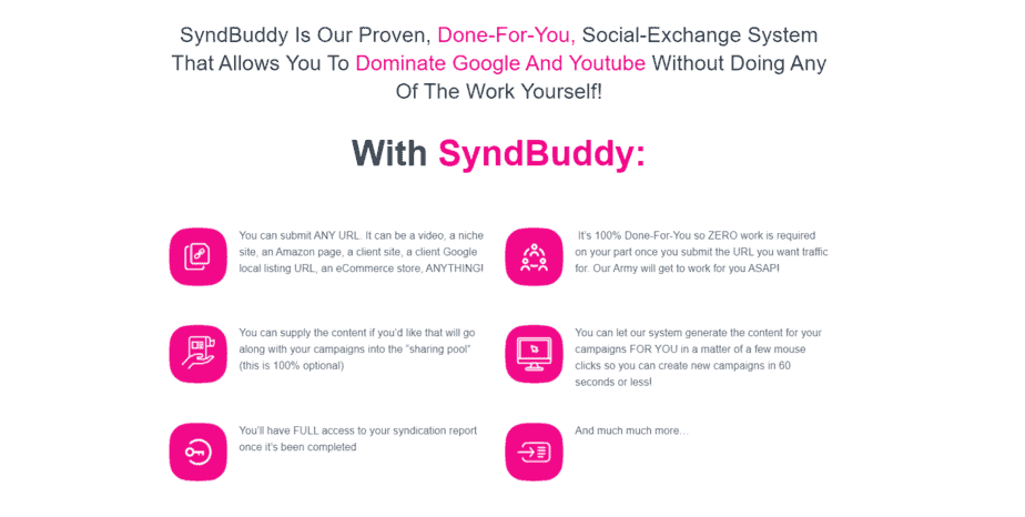 Syndbuddy 2.0