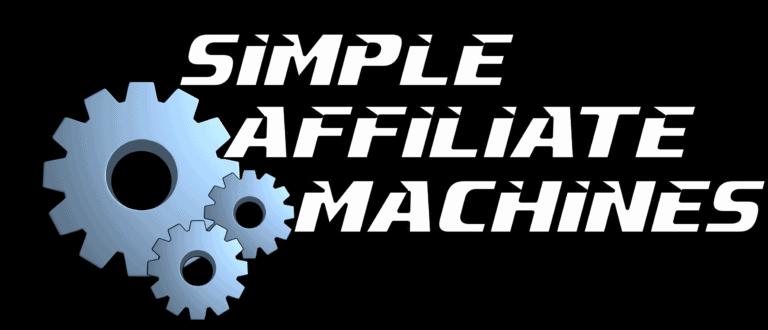 Simple Affiliate Machines logo