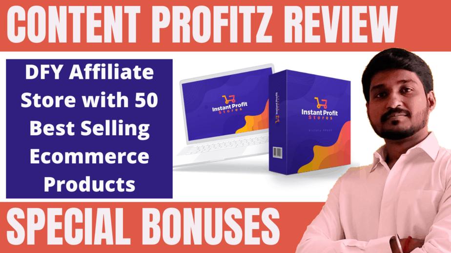 Content Profitz Review