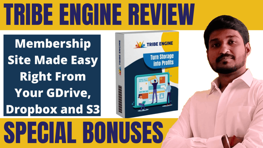 Tribe Eengine Review